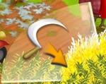HAYDAY 作物の収穫
